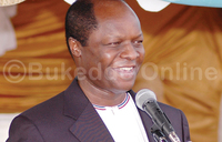 Kabaka instructs clan heads on investment