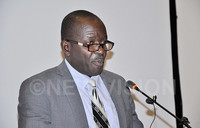Political scientist wants Uganda funded over regional security