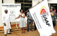 Kampala 2017: IAAF team inspect Kololo