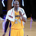 Kobe Bryant's towel fetches sh125m at auction