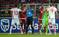North African giants Tunisia can never be bigger than Africa