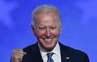 🇺🇸  As it happened | Joe Biden elected 46th US president