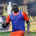 KCCA denies David Obua has joined club's technical bench