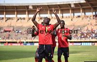 2021 AFCON qualifier   Uganda beat Malawi 2-0
