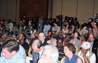 EU observers meet FDC officials