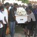 Thousands mourn Humanitarian Health worker