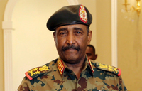 Sudan army ruler seeks to resume talks with protest leaders