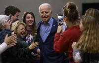 Joe Biden set to address sex assault accusations