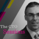 CTO Sessions: Paul Jones, SAS UK & Ireland