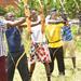 Archery: Babu, Kisakye grab Recurve Bow gold