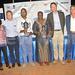 Rukundo, Asiimwe to fly business class after winning Netherlands Golf