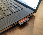 Why your laptop's SD card reader might be terrible