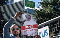 Saudi and Turkish prosecutors meet over Khashoggi investigation
