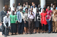 Policy makers and practitioners equipped with research skills