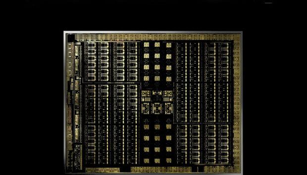 Nvidia Turing GPU deep dive: What's inside the radical GeForce RTX