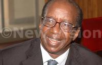 Gov't to accord Kibedi state burial - Kivejinja