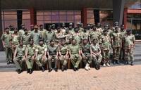 Lt. Gen. Mbadi roots for re-awakening of Africa integration