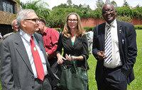 Entebbe, Tororo more prone to lightning strikes