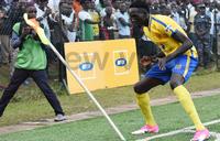 KCCA thrash Onduparaka to secure season's first win