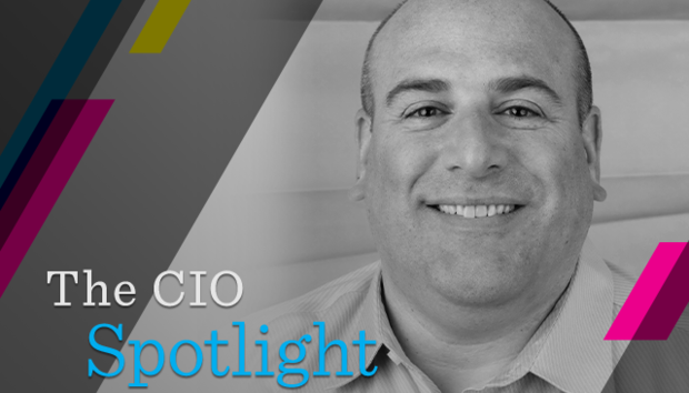 CIO Spotlight: Edward Giaquinto, Sectigo