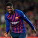 Barcelona say Manchester United can't have Dembele