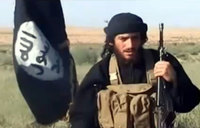 IS left clinging to scraps in Syria and Iraq