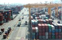 WTO dramatically cuts 2016 global trade growth forecast