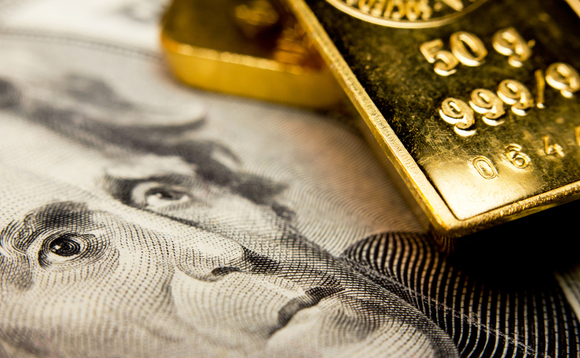 Gold rallied further to break through the $1,300 mark on 24 January due to the Fed's change in tone