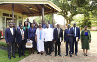 President Museveni directs IGP on security plan for Makerere University
