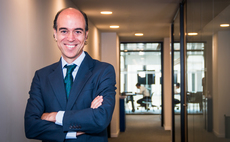 Alantra's partner and QMC PM, Julián Cepeda