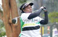 Magala wins Nigeria Ladies Golf Open in Lagos