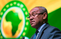 Africa roundup: 46 nations want CAF boss Ahmad to serve second term