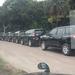 Kabila rewards DR Congo's CHAN stars with SUVs