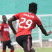 Vipers down Masavu to go top of the league