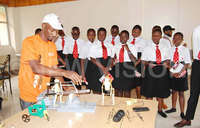 Career days equip students with innovation, entrepreneurial skills