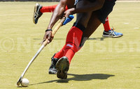 African club hockey: Uganda's Weatherhead, Wananchi fired up