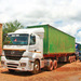 Tough measures for cargo truck drivers