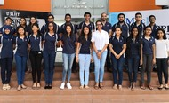Females 'outpacing' male counterparts in growing Sri Lankan developer community