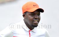 Mazibuko takes lead in tightly contested Uganda Pros Open