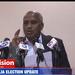 Somalia election update