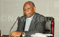 Canon Magezi elected Bishop of North West Ankole