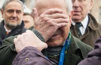 Survivors return to Auschwitz after 70 years