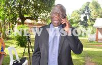 Wakiso Christians celebrate Bukomeko's election