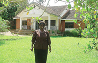 HIV: Katana built her house to die in it