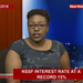 NSSF interest rate at a record 15%