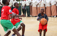 Junior NBA FUBA League moves to Kisubi