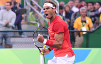 Nadal to play professional golf