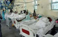 Cholera: worst epidemics of past decade