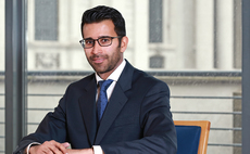 Jeneiv Shah of Sarasin & Partners