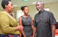 Muhairwe Education Trust drops poor-performing students